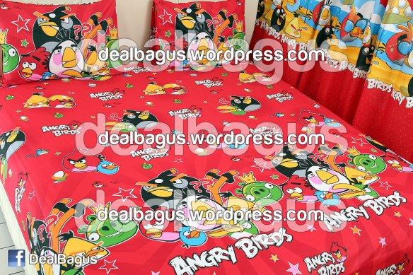 Angry Birds Little Stars