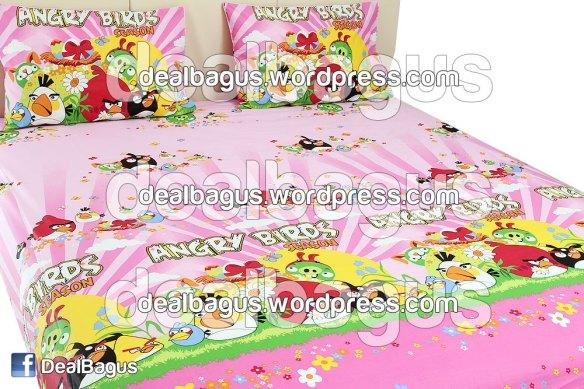 AB Seasons Pink